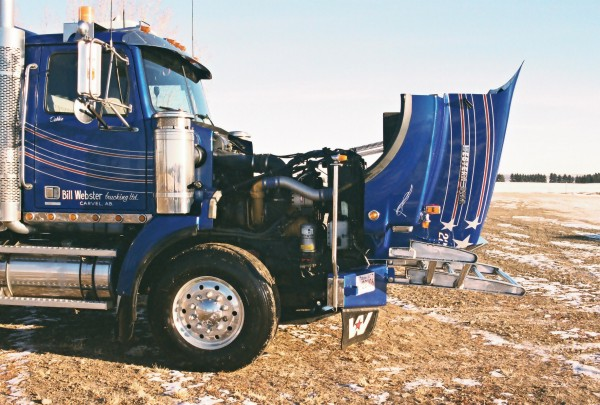 Star Dodge Abilene Tx >> Kenworth W900 Bandit Bar | Autos Post
